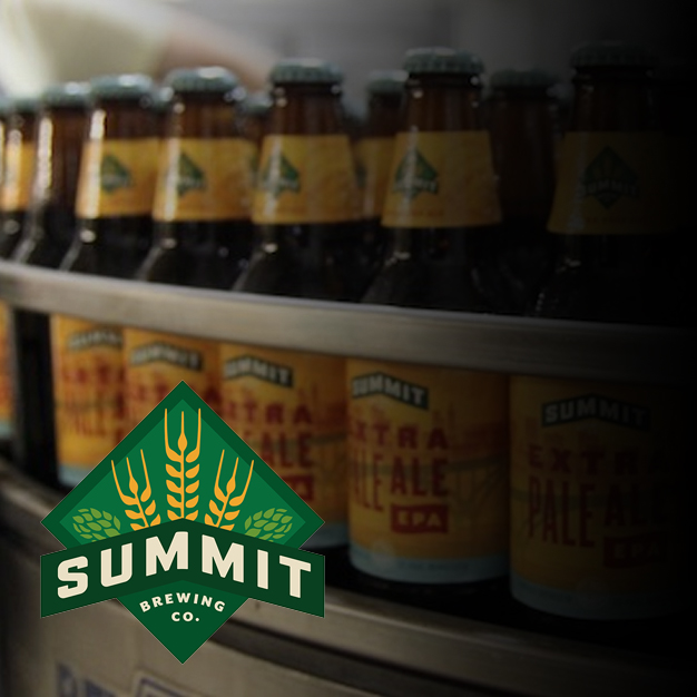 Today, Summit Brewing continues to...